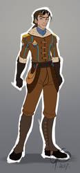 PERN Dragonrider Uniform