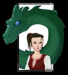 Greenrider : Azar and Lirath