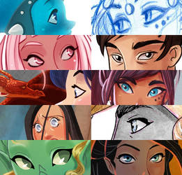 Eye Meme by coda-leia
