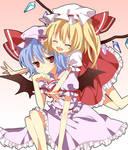 Touhou Sisters
