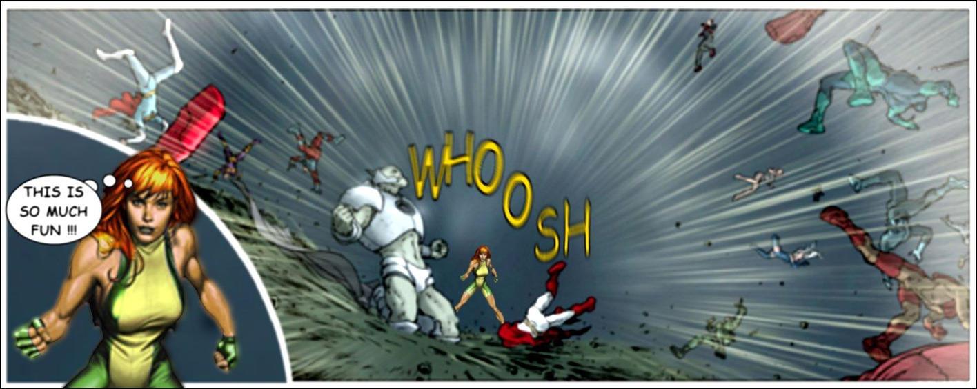 【怪力】スーパーガールでエロパロ part7 [転載禁止]©bbspink.comYouTube動画>9本 ->画像>126枚