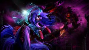 Princesa del dia de muertos