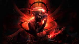 Hopeless occultist (Darkest Dungeon)