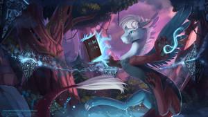 Forgotten sorcery