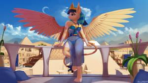 Sphinx Dynasty