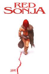 Red Sonja by Memed