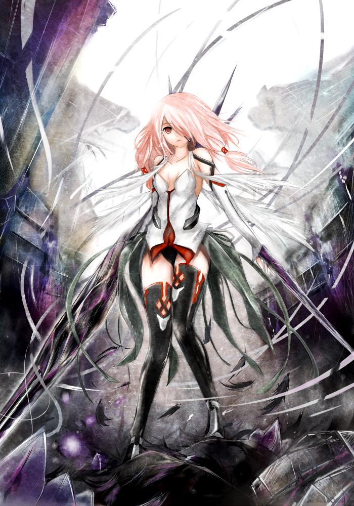 Inoririn_Full_Power by Nonoririn