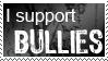 Bullies by jamaisXvu