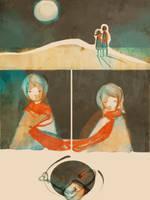 Together by Pochi-mochi