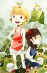 Maplestory: Froggy Days