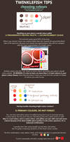 Pochi's Guide to Colour Picking