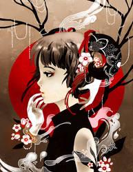 November Awakening by Pochi-mochi
