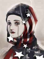 Liberty by Pochi-mochi