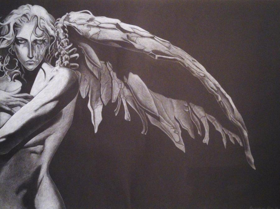 Lucifer 2 by UsagiTerrorist