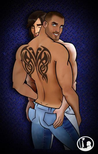 Tim allens naked dick