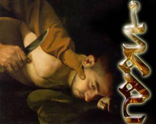 Isaac by Disyonky