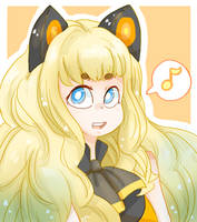 SeeU by Artist-squared