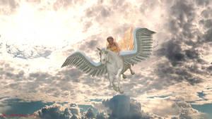 Greek Elves Pegasus 7
