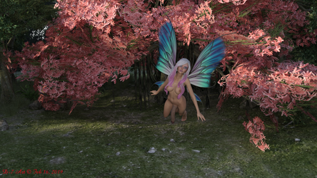 Oomi futa Fairy 2 by ddpepsi