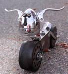 Turfer - Robo Bike 2