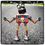 Robot Manayunk 2