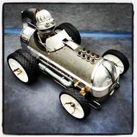Sprint car 2 by adoptabot
