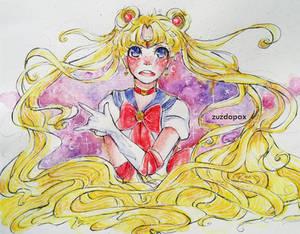 AnimeWatercolor Art