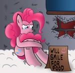 Hard Times in Equestria