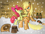 Hard Times in Equestria 5
