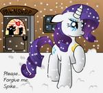 Hard Times in Equestria 6