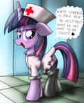 Nurse Sparkle