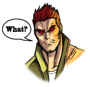 demonic-brute's Profile Picture