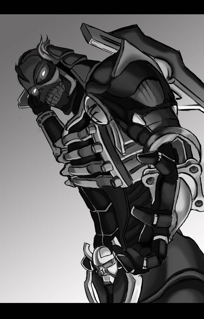 Yoshimitsu Tekken 6