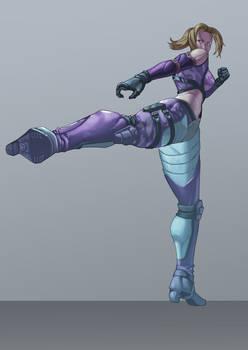 Nina Williams Tekken 6