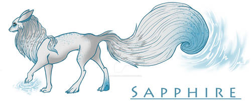 Reference --- Sapphire