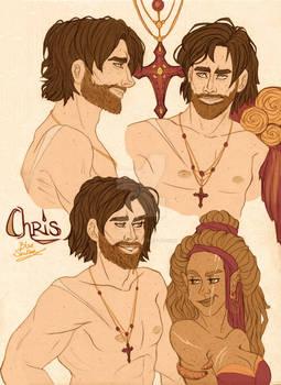 Reference --- CHRIS
