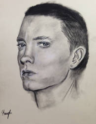 Eminem by KayleeBerry97