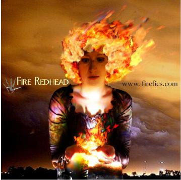 Fire-Redhead's Profile Picture