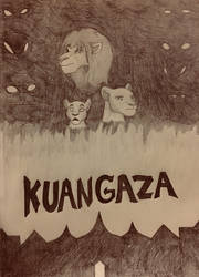 KUANGAZA (Shining)