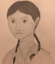 Alaya portrait