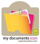 My docs icon