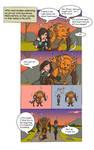Guild Wars Comic