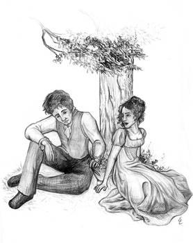 A Quiet Sort of Love