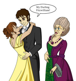 Shocking Lady Catherine