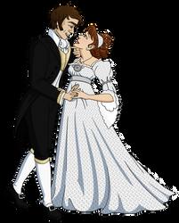 Dearest Mrs. Darcy