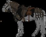 Armor design for AenInvaerne