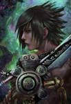 Noctis (Final Fantasy XV)
