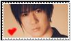 Sugita Tomokazu stamp by se-rah