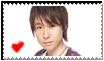 Suzumura Kenichi stamp by se-rah