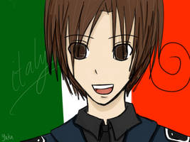 REQUEST: Italy from APH by se-rah